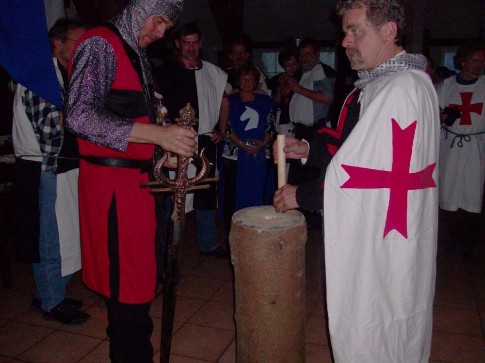 Ritteressen von VincentCastello 5