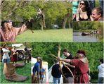 Ritterfest-das Zweite