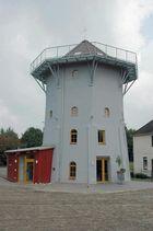 Ritterhuder Mühle restauriert