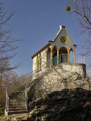 Ritterkapelle...