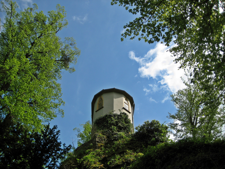 Ritterkapelle im Altensteiner Park