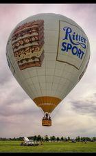 Rittersport 3