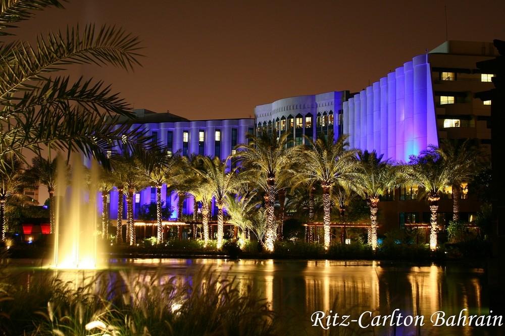 Ritz-Carlton Bahrain