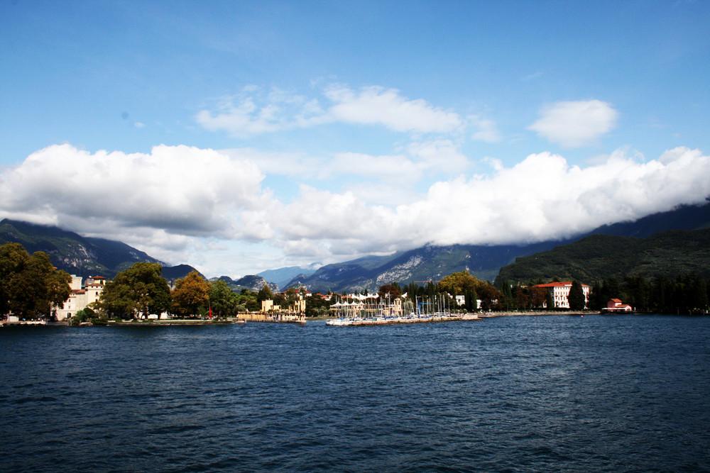 Riva al Lago di Garda