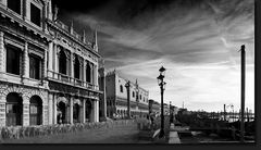 Riva degli Schiavoni - Venedig