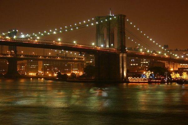 River Cefé - Brooklyn Bridge