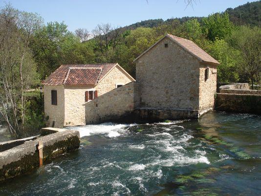river Krka (3)