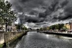 * River Liffey *