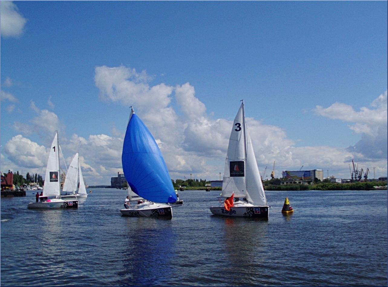 River Oder