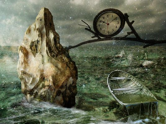 River of the Time