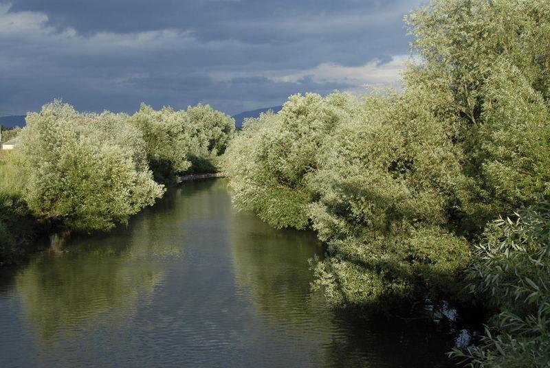 River Olt