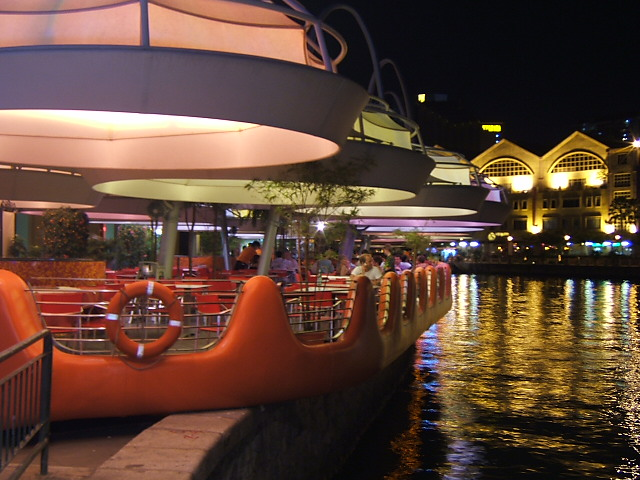 River Quay Side,Singapore