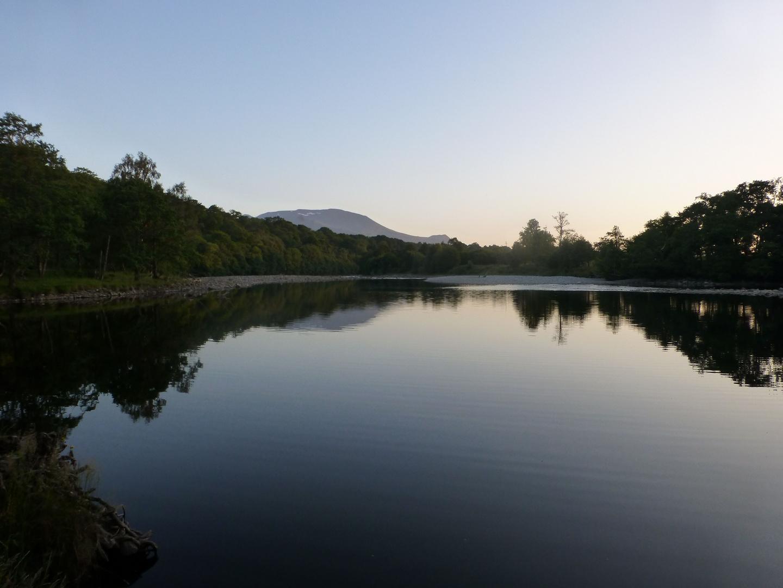 River Roy, Roybridge