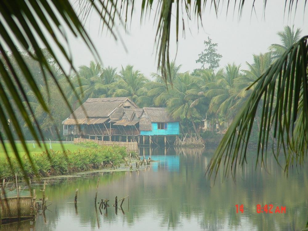 Riverside Hotel Hoi An