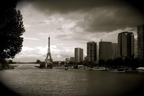 Rives de Paris