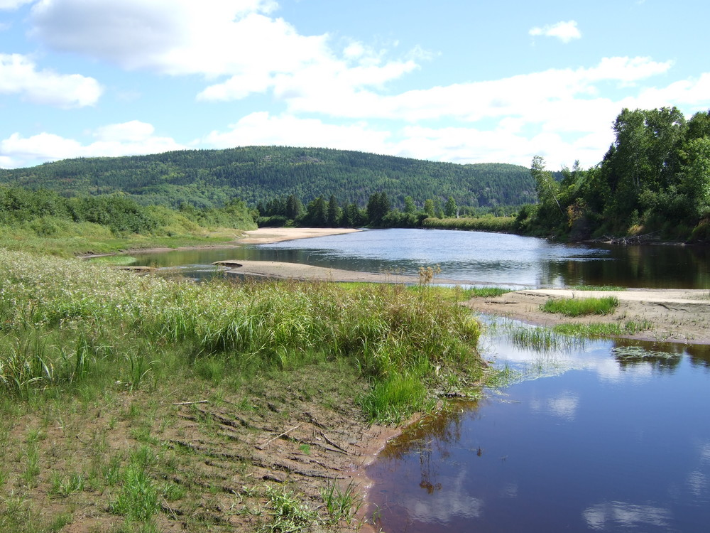 Rivière Croche