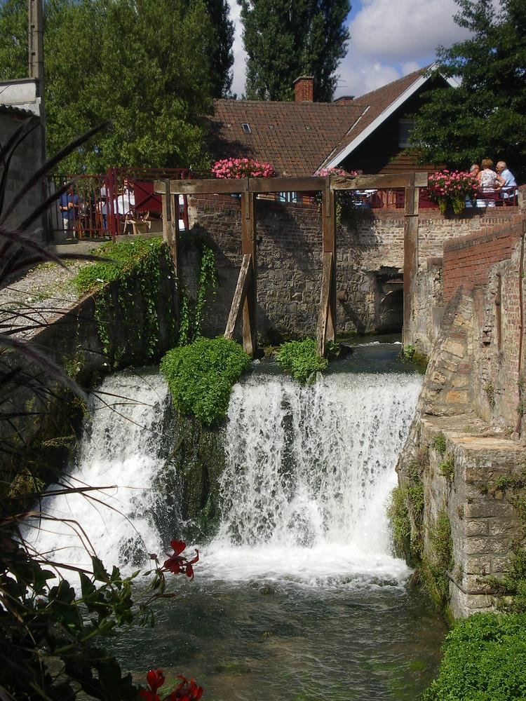 rivière de Maroeuil 2