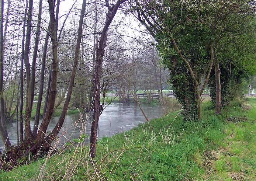Rivière la Bresle