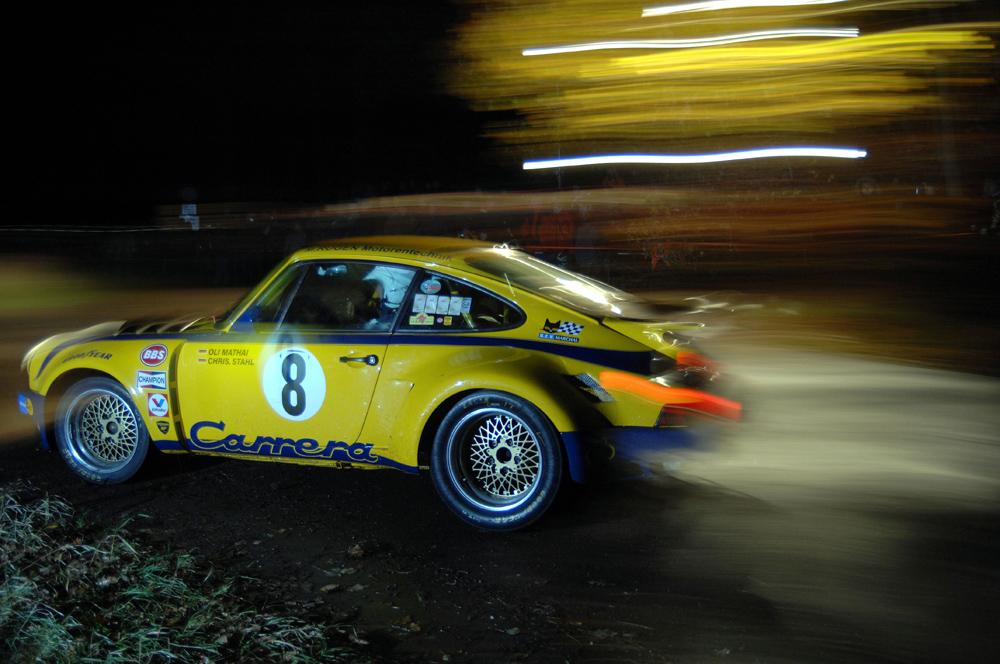 RKA 2007 WP 1 Porsche 911