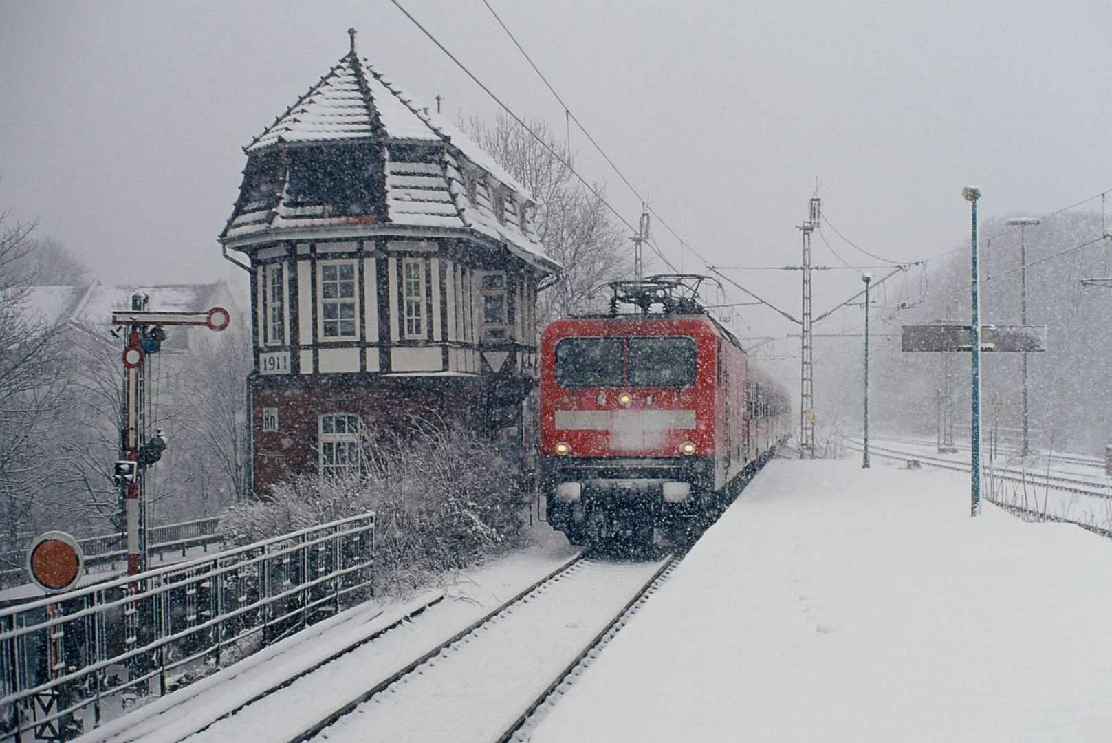Rn Dienstag 10. 2. 2009 Weihnachten Weihnacht