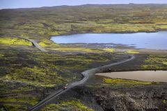 Road F985 - Vatnajökull