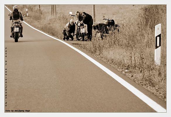 Road-Generations