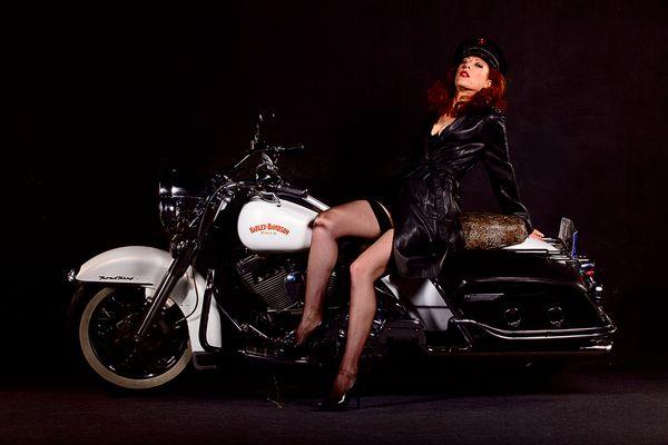 ... road queen ...
