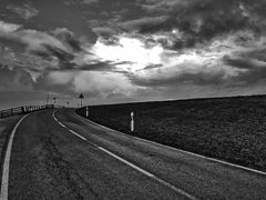 road to heaven ...