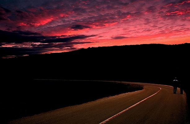 Road To Hell ( Chris Rea )