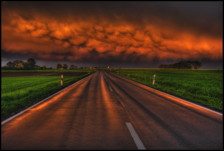 road to hell II
