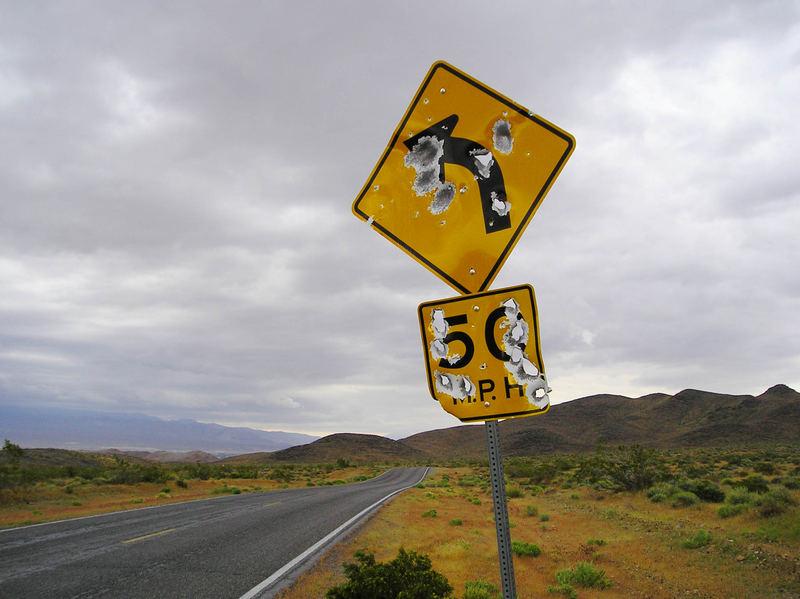Road to kill ?