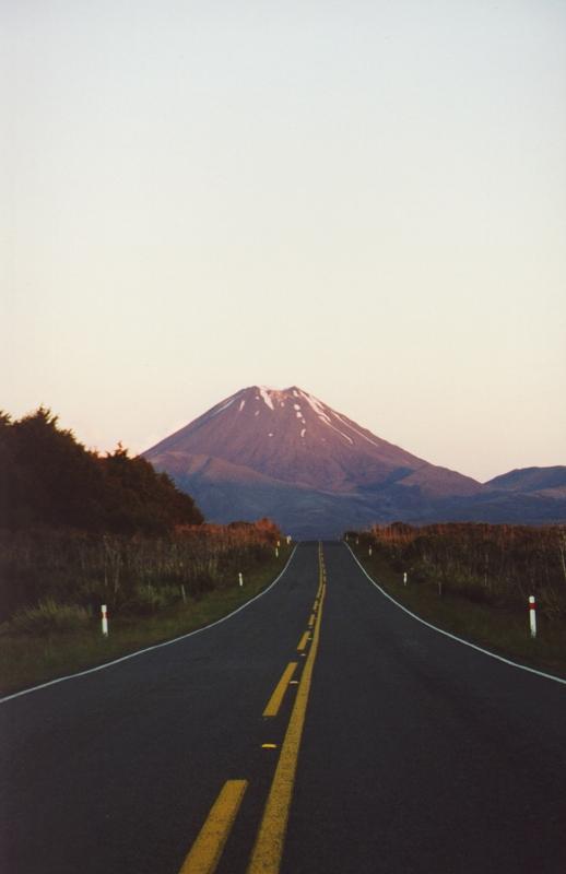 Road to Vulcano Reloaded