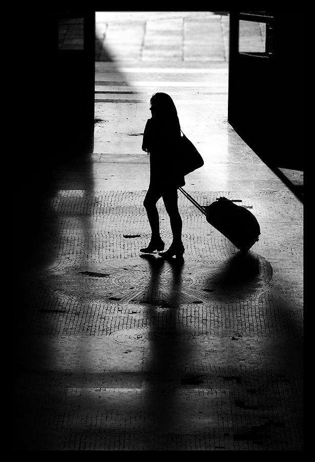 roadless travelled