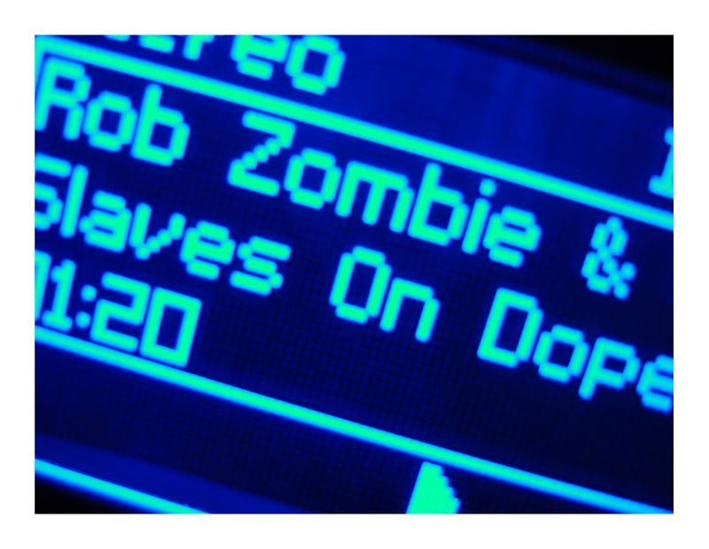 } rob zombie & slaves on dope 11:20 {