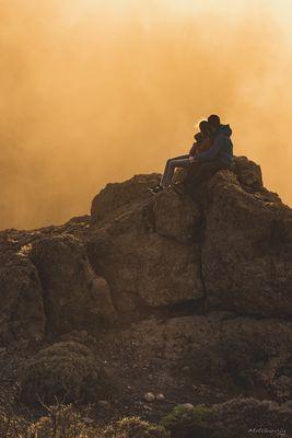 Robado en las cumbres
