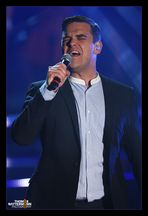 Robbie Williams live in Germany 2