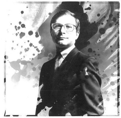 Robert Hochner +