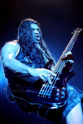 Robert [ Metallica ]