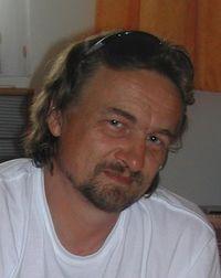 Robert Schumah