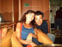 Roberto e Barbara Costa