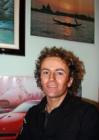 Roberto Olivero