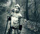 """Robin Hood de Collserola"""