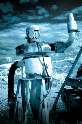 - Robot -