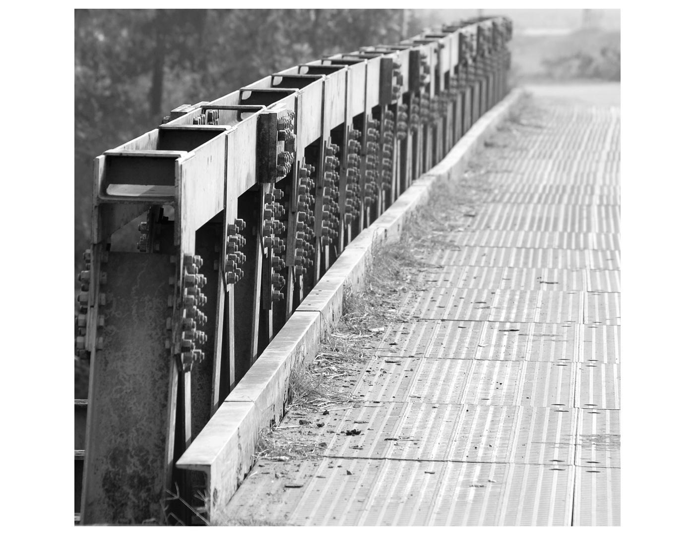 robuste Brücke