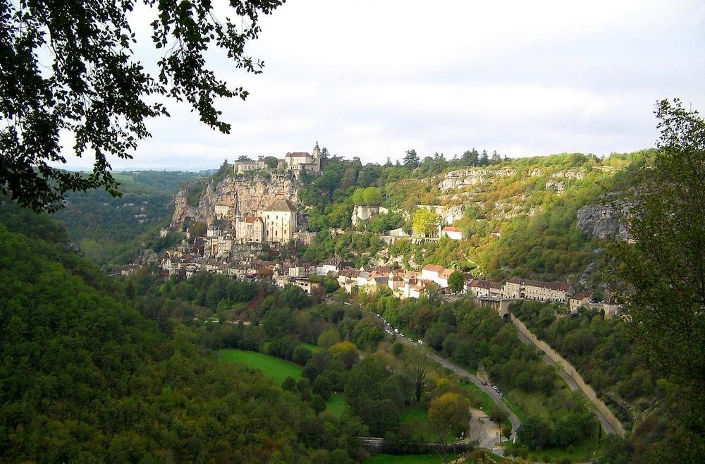 Rocamadoure