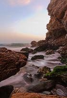 Rocas y agua