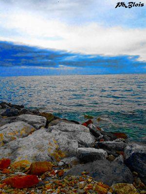 roccia-mare