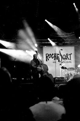 Rochefort again