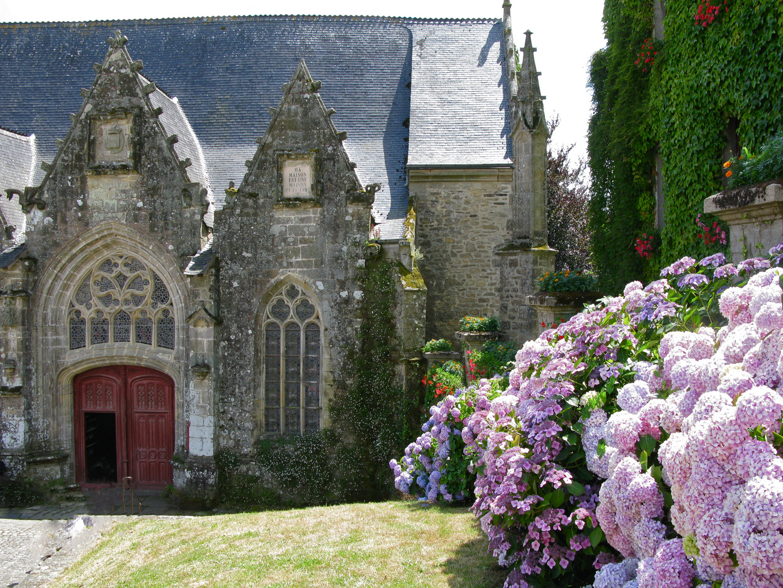 Rochefort-en-Terre (1), Bretagne