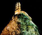 Rocher St. Michel (Chemin de Saint-Jacques, 3)